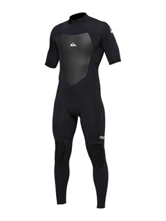 KVD0Ignite 2/2mm Back Zip Flat Lock Wetsuit by Quiksilver - FRT1