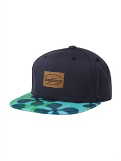 BHR0Outsider Hat by Quiksilver - FRT1