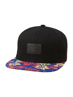 BPC0Please Hold Trucker Hat by Quiksilver - FRT1