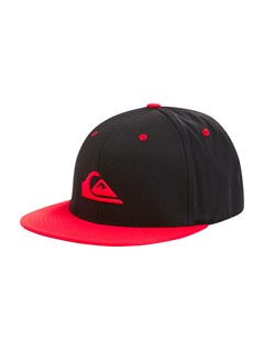 NNK0State of Aloha Hat by Quiksilver - FRT1