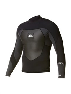 XKKSCypher PS+ Heat Vest 2 by Quiksilver - FRT1