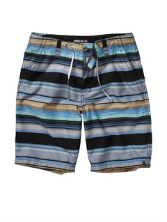 VIBUnion Surplus 2   Shorts by Quiksilver - FRT1