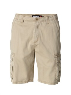 "CLM0Avalon 20"" Shorts by Quiksilver - FRT1"