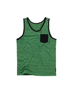 VGNBig Foot Slim Fit Tank by Quiksilver - FRT1