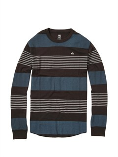 KVJ0Afterdark Long Sleeve T-Shirt by Quiksilver - FRT1