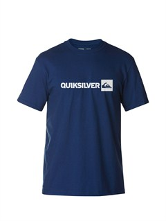 BSW0Mountain Wave T-Shirt by Quiksilver - FRT1
