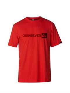 RQR0A Frames Slim Fit T-Shirt by Quiksilver - FRT1