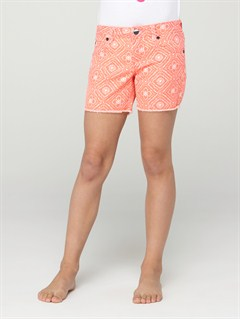 PMKGirls 7- 4 Free State Shorts by Roxy - FRT1