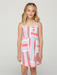 WHKGirls 7- 4 Summer Stunner Dress by Roxy - FRT1