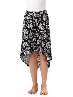 KVJ6Girl 7- 4 Toledo Skirt by Roxy - FRT1