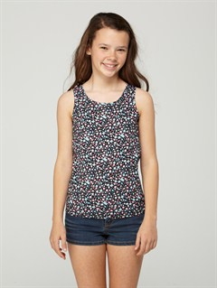 BLLGirls 7- 4 Grateful Heart Tank by Roxy - FRT1