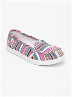 GBWGirls 7- 4 Ahoy II Shoes by Roxy - FRT1