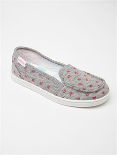 GP2Girls 7- 4 Ahoy II Shoes by Roxy - FRT1