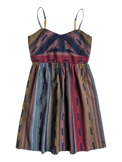 BRQ3Girls 7- 4 Promenade Dress by Roxy - FRT1