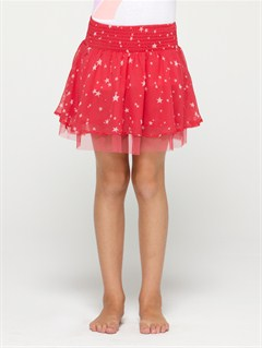 RQM7Girl 7- 4 Toledo Skirt by Roxy - FRT1