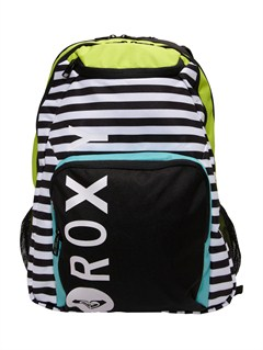 GJZ0Fairness Backpack by Roxy - FRT1