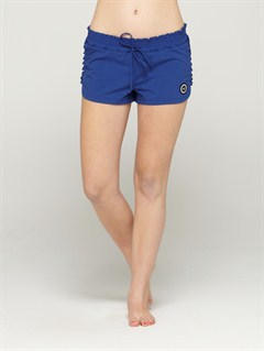 MRN60s Low Waist Shorts by Roxy - FRT1