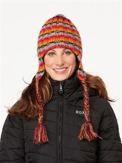 NKZ0Boost Beanie by Roxy - FRT1