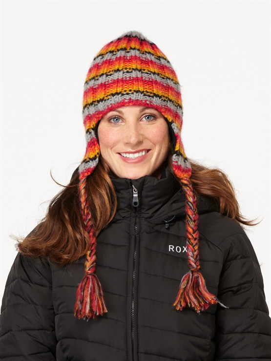 NKZ0Candy Coated Beanie by Roxy - FRT1