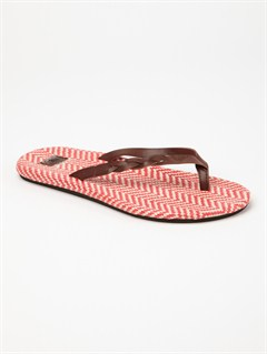 CHLAerial Wedge Sandals by Roxy - FRT1