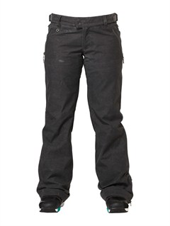 KTE0Detention Pant by Roxy - FRT1