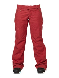 RSG0Espionage 2L GORE-TEX® Pant by Roxy - FRT1