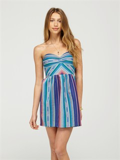 BRUSunburst Dress by Roxy - FRT1