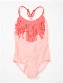 FLOGirls 2-6 Roxy Charm Bandeau Tankini Set by Roxy - FRT1