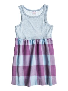 PMT1Girls 2-6 Wave Wonderer Sporty Onepiece by Roxy - FRT1