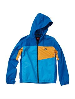 BQC0Boys 8- 6 Byron Jacket by Quiksilver - FRT1