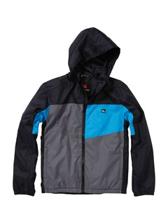 KVJ0Boys 8- 6 House Horse Jacket by Quiksilver - FRT1