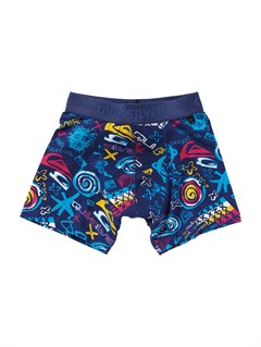BSA6Boys 8- 6 Boardies Hat by Quiksilver - FRT1