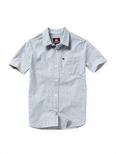 BRQ0Boys 2-7 Barracuda Cay Shirt by Quiksilver - FRT1
