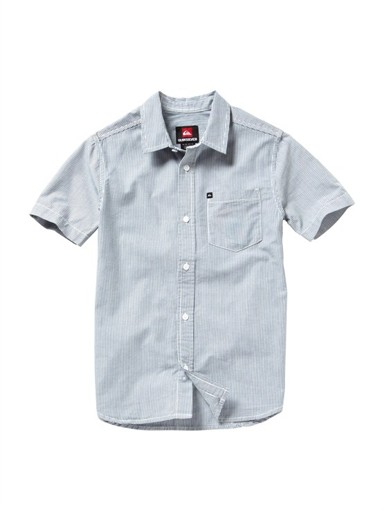 BRQ0Boys 2-7 Grab Bag Polo Shirt by Quiksilver - FRT1