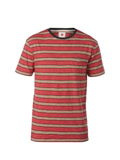 RPY0A Frames Slim Fit T-Shirt by Quiksilver - FRT1