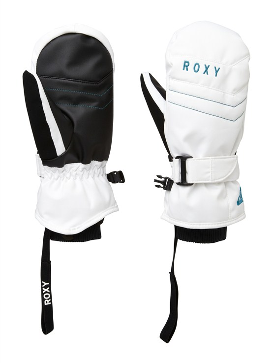 WBB0Girls 7- 4 Roxy Border Rashguard by Roxy - FRT1