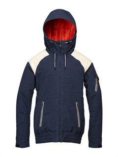 BTK0Dazed 2L GORE-TEX® Jacket by Roxy - FRT1