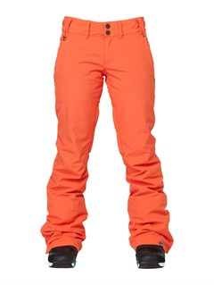 NNZ0Creek Softshell Pants by Roxy - FRT1