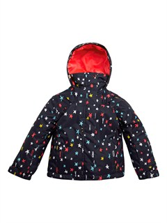 BTL6Girls 2-6 Igloo Fleece by Roxy - FRT1