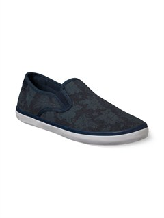 XBWYEmerson Vulc Canvas Shoe by Quiksilver - FRT1