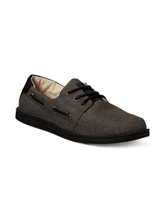 XKSKEmerson Vulc Canvas Shoe by Quiksilver - FRT1