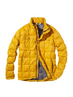 MTDCarpark Jacket by Quiksilver - FRT1