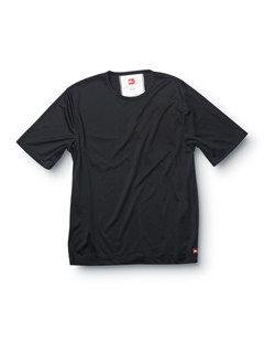 BLKFresh Breather Short Sleeve Shirt by Quiksilver - FRT1