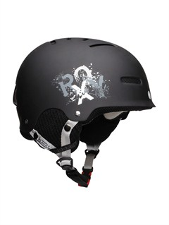BLKGravity Zone Flex Audio Helmet by Roxy - FRT1