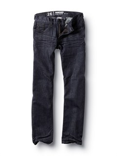 RCWBoys 8- 6 Distortion Jeans by Quiksilver - FRT1
