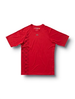 REDMixed Bag Slim Fit T-Shirt by Quiksilver - FRT1