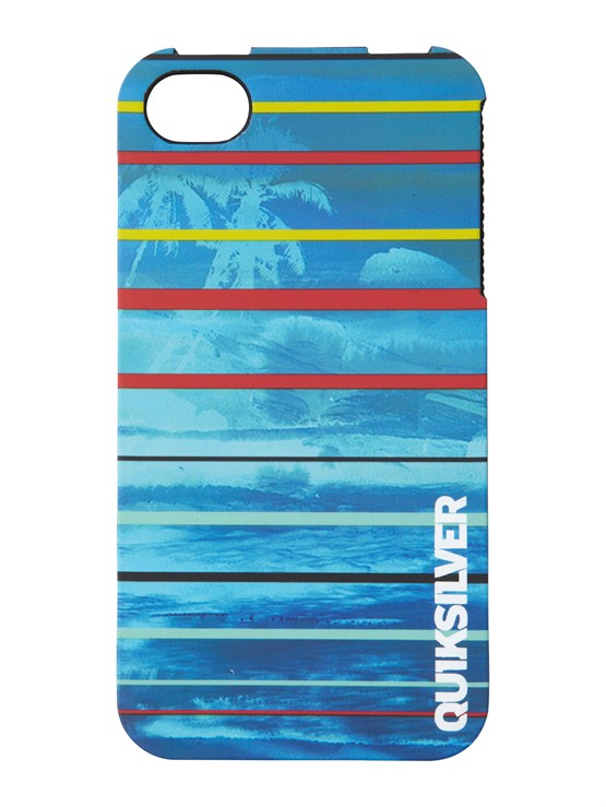 BLVFour G iPhone Case by Quiksilver - FRT1