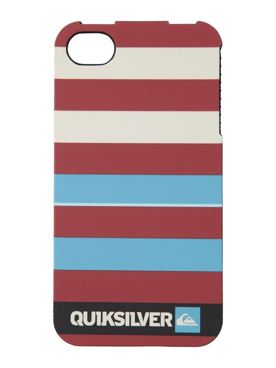 BRKFour G iPhone Case by Quiksilver - FRT1