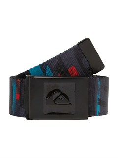 BLKBoys 8- 6 Filter Belt by Quiksilver - FRT1