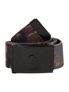 CMOBoys 8- 6 Merit Belt by Quiksilver - FRT1